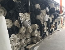 EVA泡棉材料生产