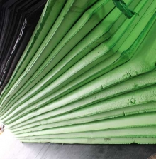 绿色EVA板材